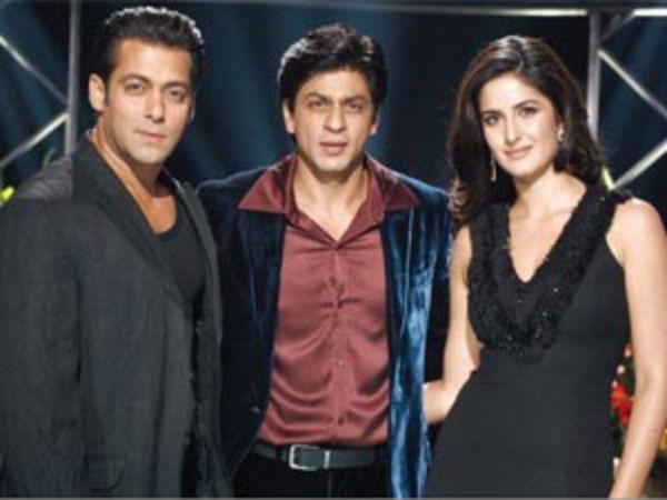 Katrina Kaif Visits Ajmer Sharif Jab Tak Hai Jaan