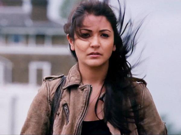 Yashji Amazing Director Anushka Sharma Jthj