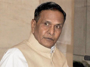 Beni Prasad Verma Demands Ban On Bjp