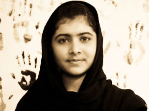 November 10 Will Be Celebrated As Malala Day