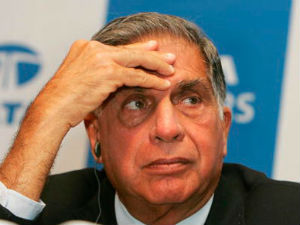 Marketing Nano As Cheapest Car Was Mistake Ratan Tata