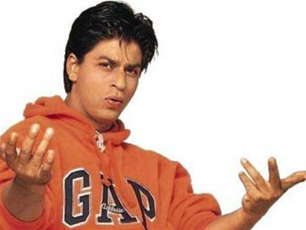 Shahrukh Khan Sleepless Said English Emotionless