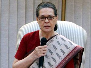 Congress Samvad Baithak Begins In Surajkund