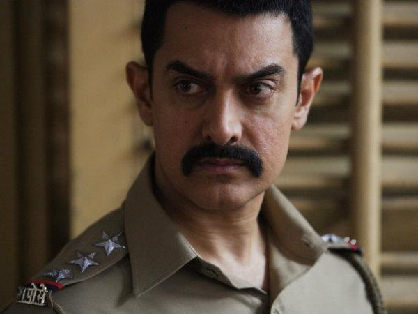 Aamir Khan Film Talaash Hits Screens After Diwali