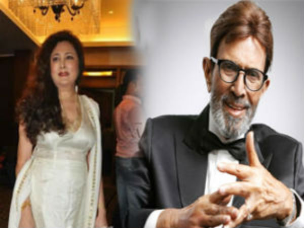 Rajesh Khanna Anita Advani Filed Case Domestic Voilence