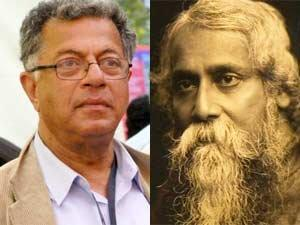 Girish Karnad Attacks Rabindranath Tagore