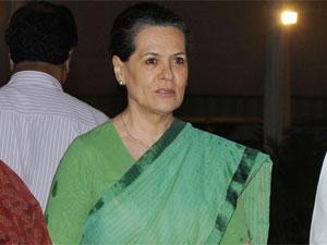 Haryana Congress Meeting At Surajkund