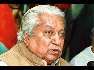 Bjp Means Bharatiya Juttha Party Keshubhai Patel