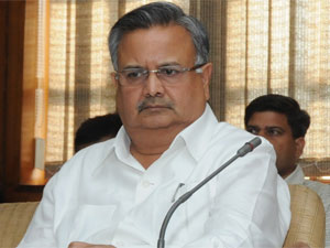 Girlfriends Responsible For Road Accidents Raman Singh