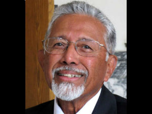 Great Grandson Gandhiji Elected Kansas State Assembly