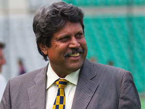Donald S Decision Responsible Defeat Said Kapil Dev