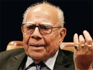 Bjp Wrong In Questioning Cbi Chief Appoint Jethmalani