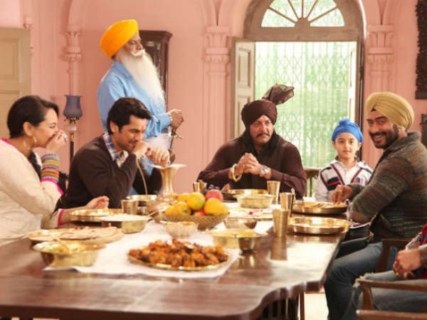 Review Son Of Sardar