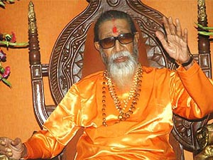 Shivsena president Balasaheb Thackeray's condition is very critical