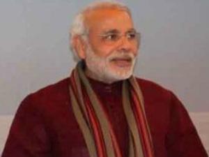 Modi Will Visit Mumbai Today