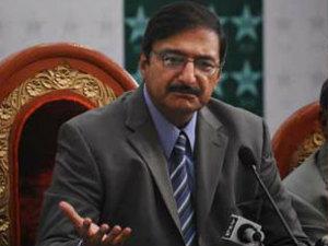 Bal Thackeray Death Will Not Affect Pakistan Tour