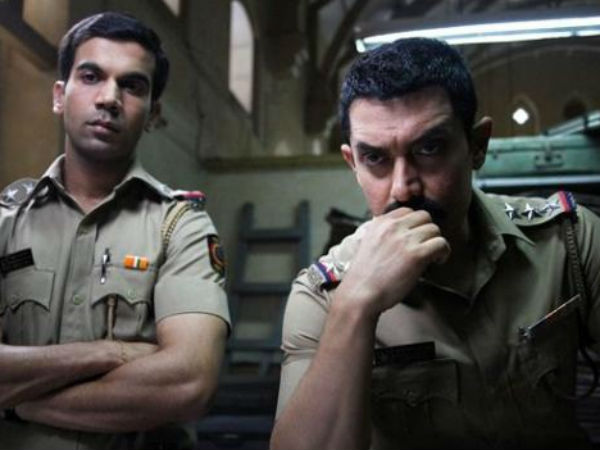 Aamir Khan Disbeliever Box Office Collection Talaash