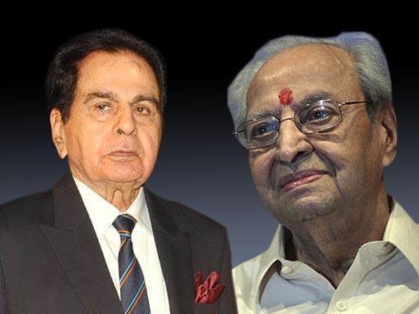 Pran Dilip Kumar Not Well