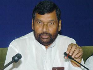 Paswan Demands Nitish Resignation