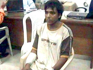 Govt Had So Far Spent Rs 53 Crore On Kasab
