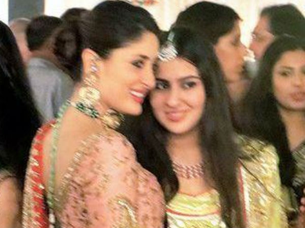 Kareena Became Mother Saif Child Before Marriage