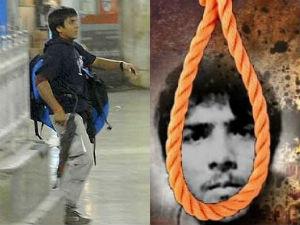 Ajmal Kasab Had No Last Wish