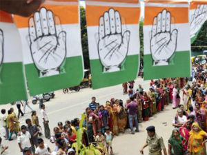 Gujarat Congress In Difficult Situation