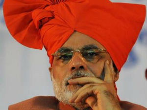 Narendra Modi Is First Chief Minister Obc Cast