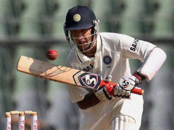 India Versus England Second Test