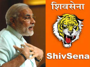 Hindus Have Different Expectations From Modi Shivsena