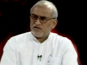 All Parties Accepted Lokpal Draft Proposals Chaturvedi
