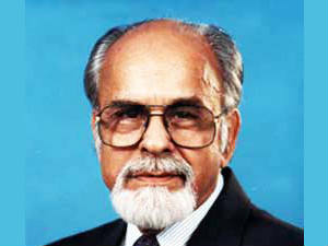 Ik Gujral Admitted To Hospital Condition Serious