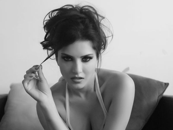 Sunny Leone Not Doing Item Song Singh Saheb The Great