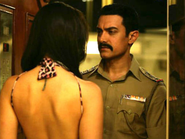 Why Aamir Khan Leave Reena Kiran Rao Talaash