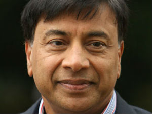 Lakshmi Mittal To Meet French Prez Amid Showdown