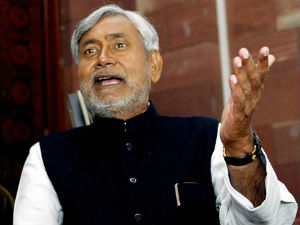 Nitish Kumar In Foreign Policy Top 100 Thinkers