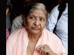 Gujarat Riots Zakia Cant File Pil Against Sits Report