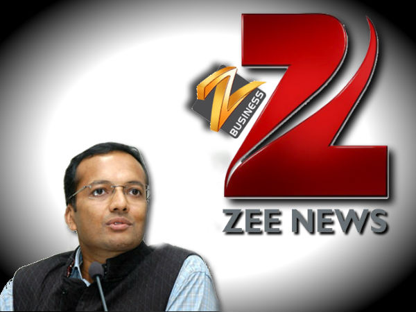 Naveen Jindal Vs Zee Two Senior Journalists Arrested