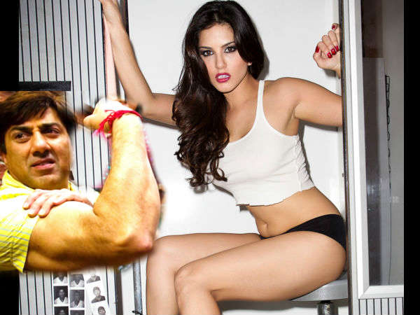 Singh Saheb The Great Getting Hype Because Sunny Leone