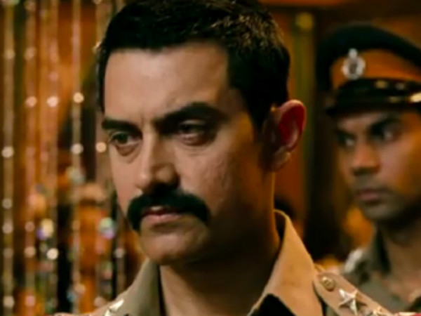 Aamir Movie Talaash Preview