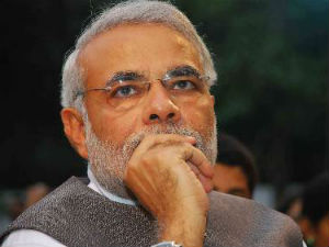 Now Modi Sang Emotional Lines Said Think About Children