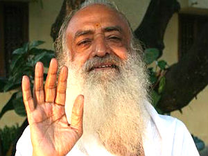 The Media Is Degrading Me Asaram Bapu