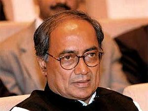 Digvijay Singh Calls Bjp A Party Of Brokers