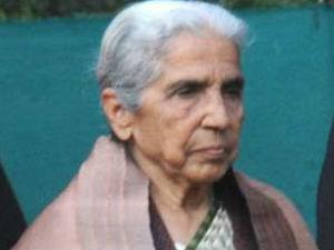 Gujarat Govt Demands Resignation Of Kamla Beniwal