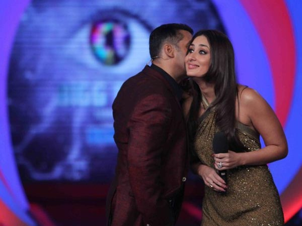 Kareena Gave More Importance Salman