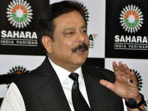 Sahara Group Reprimand For Not Following Orders