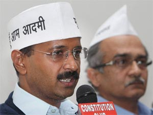 Kejriwal Set For Another Big Expose Today