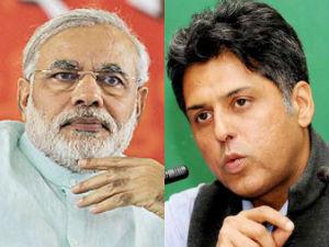 Bjp Refutes Manish Tiwari S Allegations