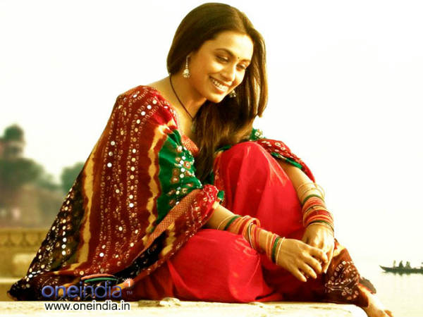 Rani Mukherjee Wants Challenging Roles Like Talaash