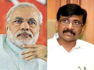 Now Shiv Sena Bats For Modi As Pm Candidate